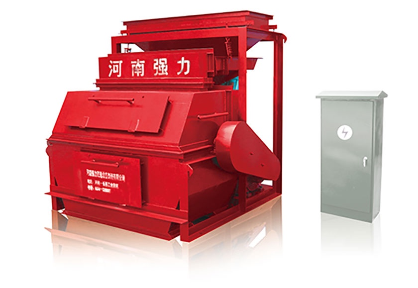 磁、硼铁矿精选机