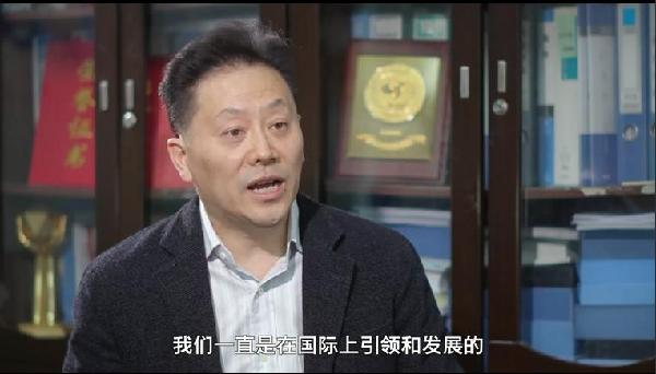 赵春华:我国干细胞产业有望实现跨越式发展