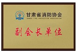 甘肃省雷电竞官方网站协会副会长单位