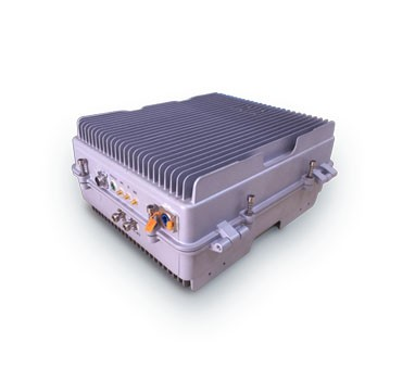 LTE室外抱杆型侦码系统