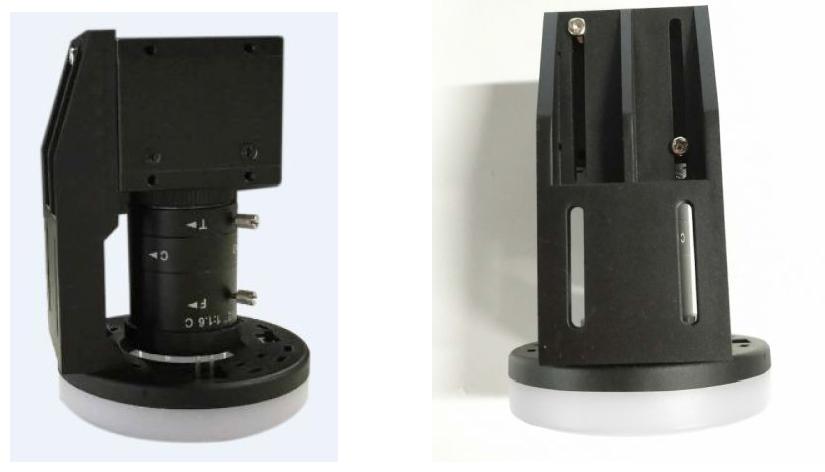 RDV6442G-M/RDV6445GZ-M/RDV6445G-M 系列相机工装组件
