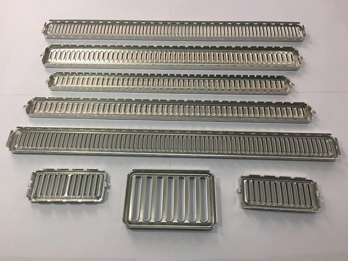 水箱、中冷器主板系列