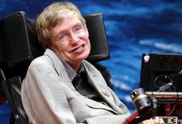 """科學偉人霍金離世,我國有20萬人和霍金是""""病友"""""""