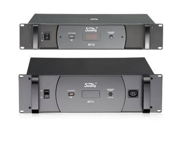 高級電源凈化與穩壓調節器  EP11/EP12