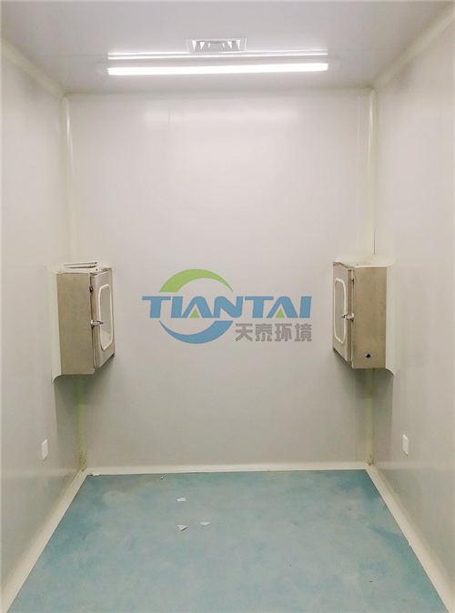 恒温恒湿试验箱有什么用途?