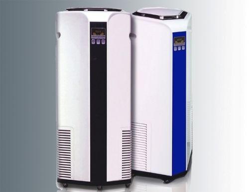 通常哪些情况下人们会使用空气净化器?