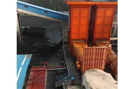 矿井排风除尘及余热利用工程