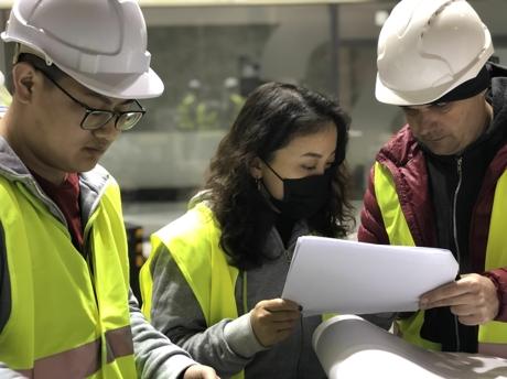 E · 项目|MWC2019开展在即,一展人都在做些什么?