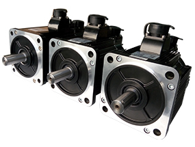 ACH Series Servo Motor-Big Inertia