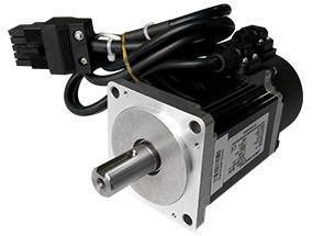 ACH Series Servo Motor-Small Inertia