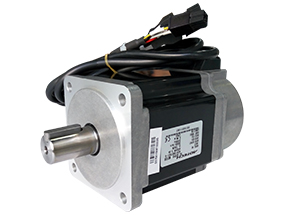 ACH Series Servo Motor-Middle Inertia