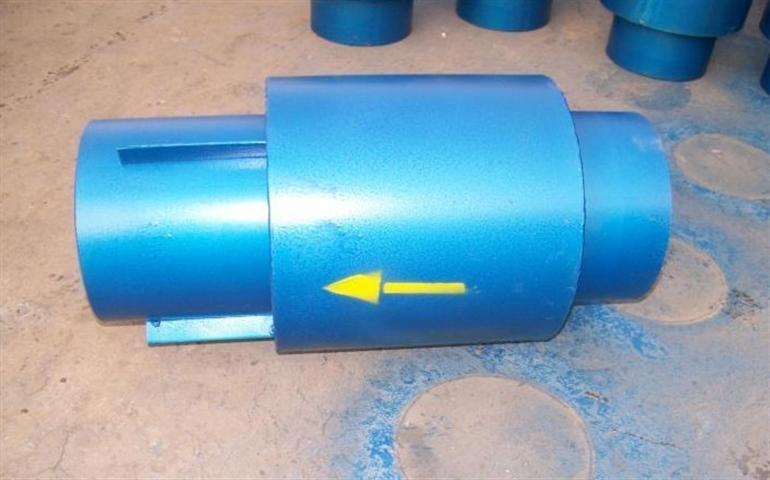供暖管道直埋式波纹补偿器生产厂家