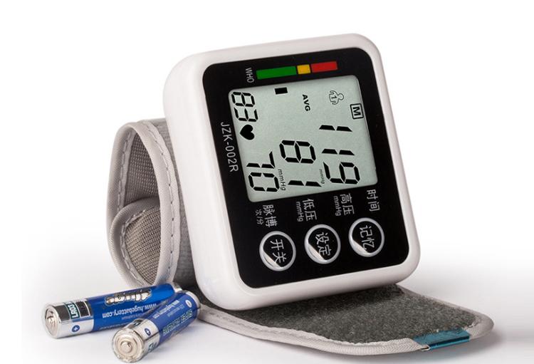血压计血糖仪