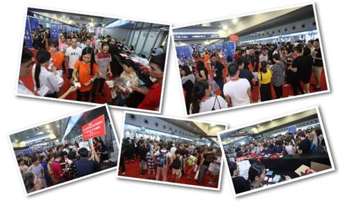 海格物流带你回顾全球物流领域标杆品牌盛会!