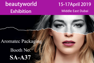 Beautyworld Dubai 2019- packaging solutions