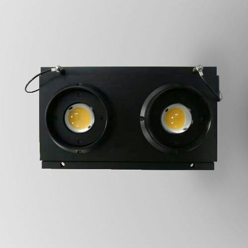 YX-LED300M两眼面光灯