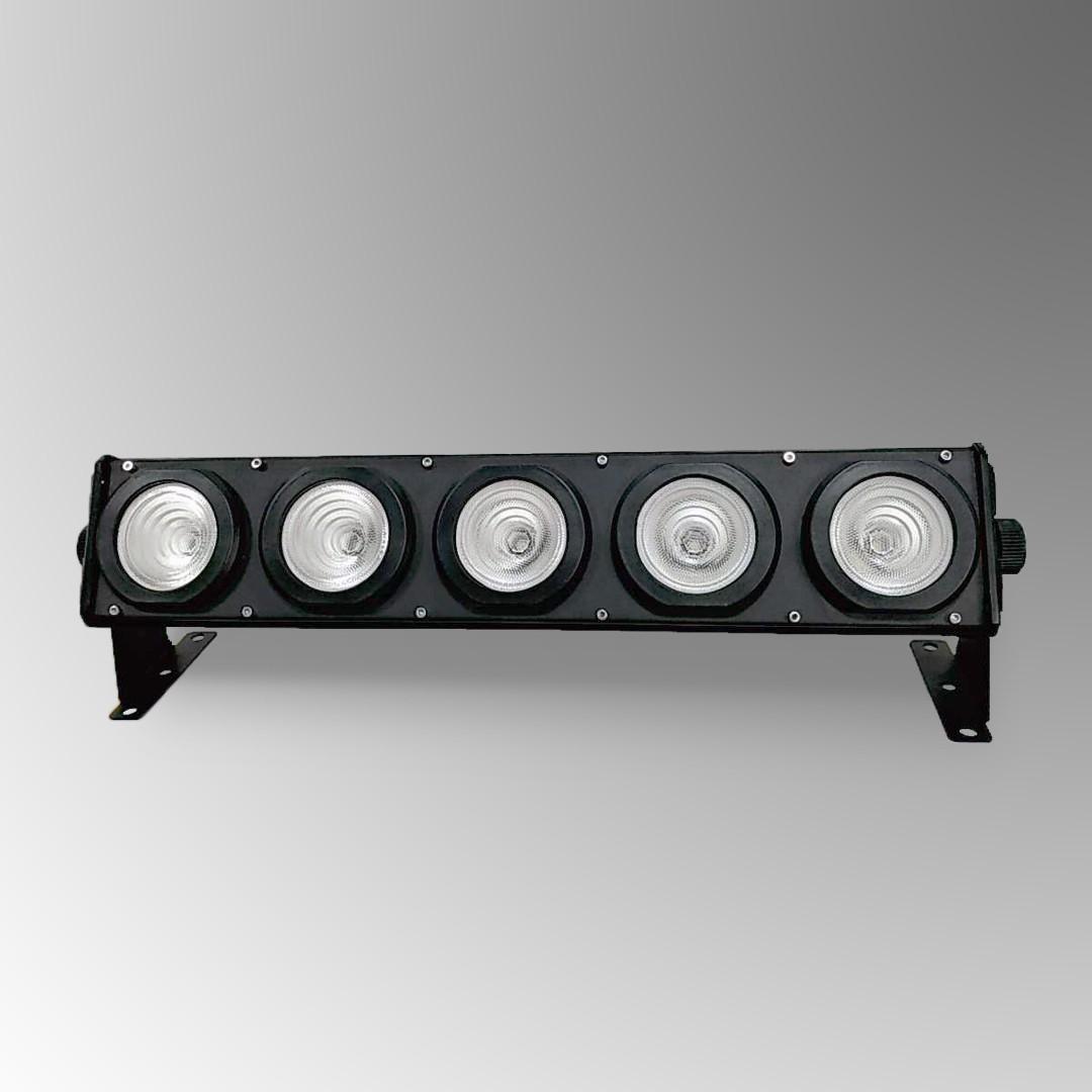 YX-LED520J(100W)/YX-LED555J(300W)五头矩阵灯