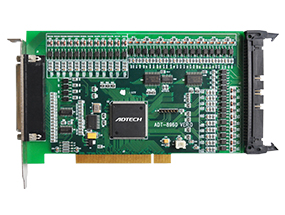 ADT-8960 PCI Motion Controlling Card with 6 Axis