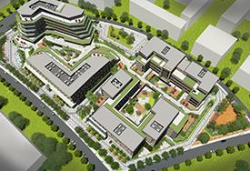 南京(东久)互联科技研发中心