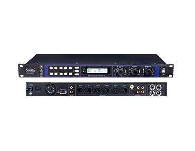 数字前级效果器  SK300D