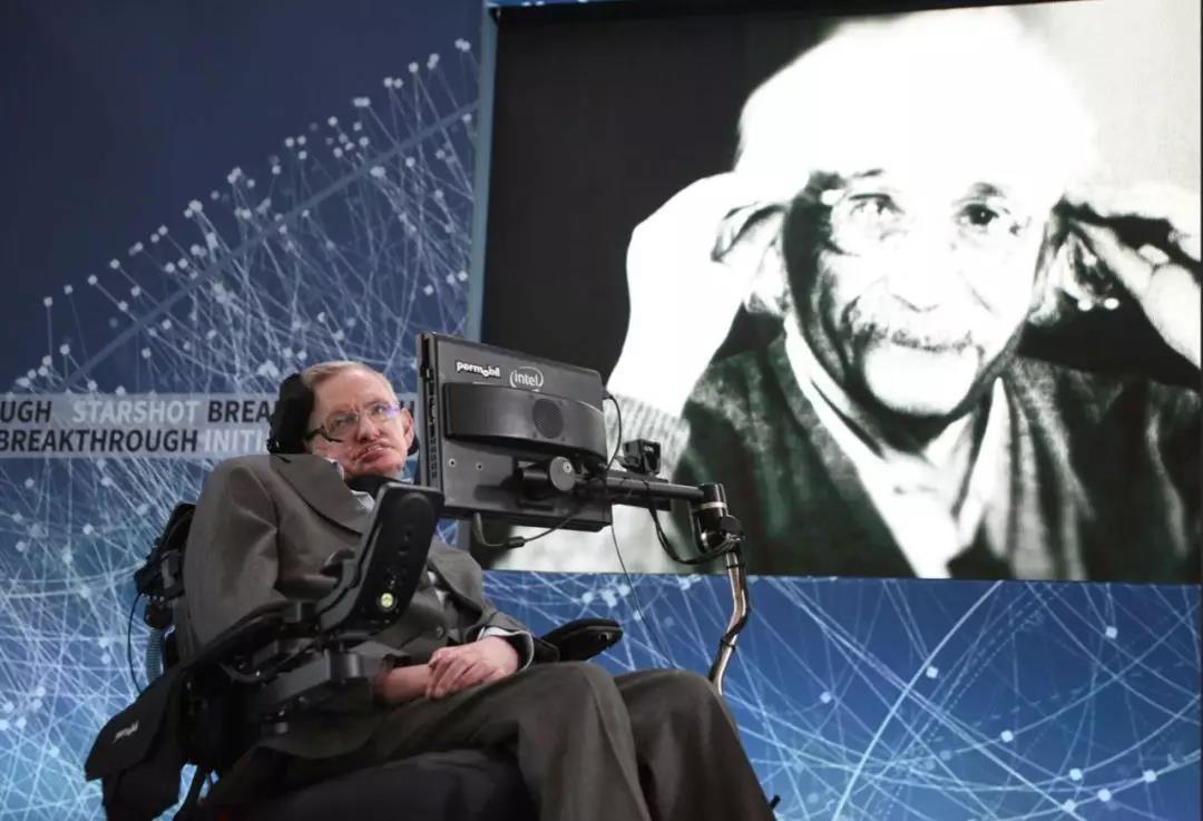 霍金逝世一周年:关于人类和宇宙,他离开前留下了这些最后答案
