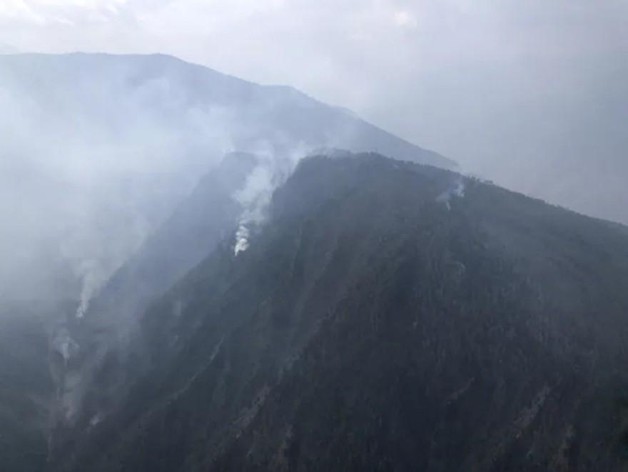 三问凉山火灾 | 这场大火为什么一定要救?