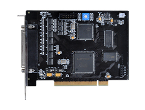 ADT-8949G1 PCI Pulse Motion Controlling Card