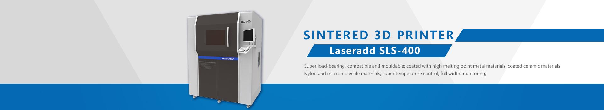 Laseradd  SLS-400