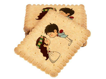 Biscuitprinting