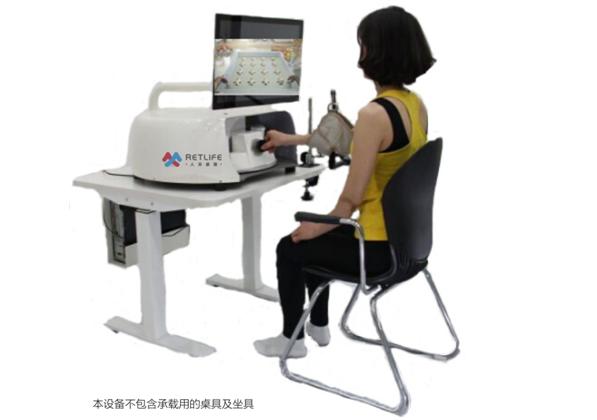 智能ADL评估训练系统