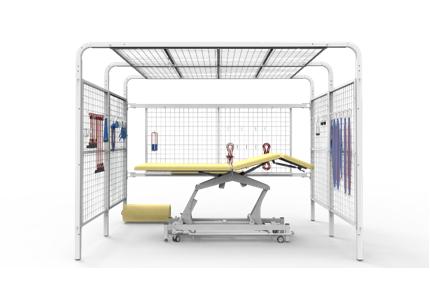 全方位悬吊训练系统(成人版)