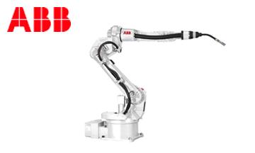 ABB高精度弧焊机器人