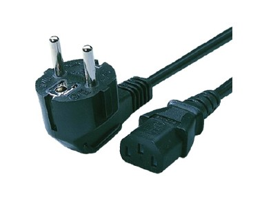 Power Cable&network Cable