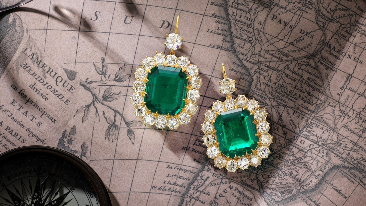 科普:祖母綠顏色中深色比較好還是淺色更好?