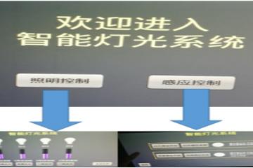 智能化照明控制系统
