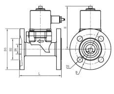进口先导式电磁阀