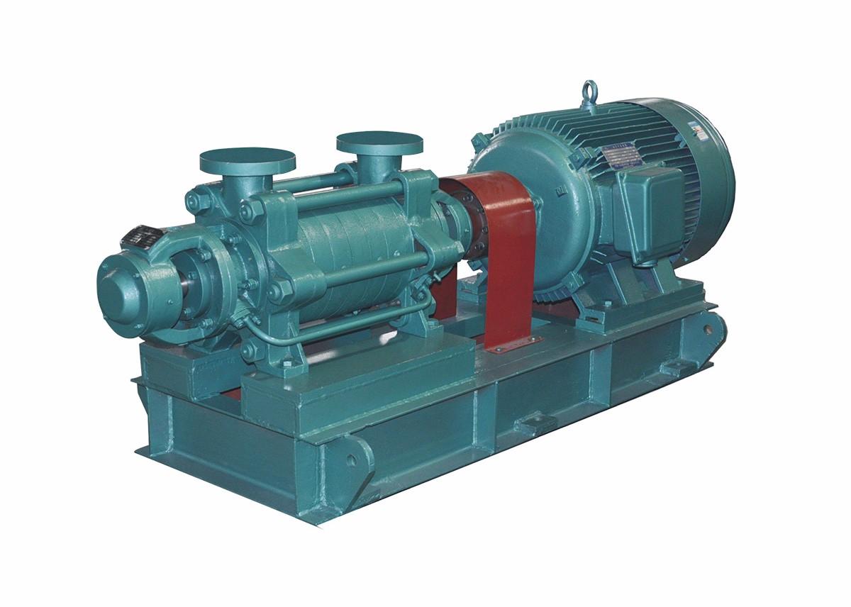 DG、DF型多级离心泵