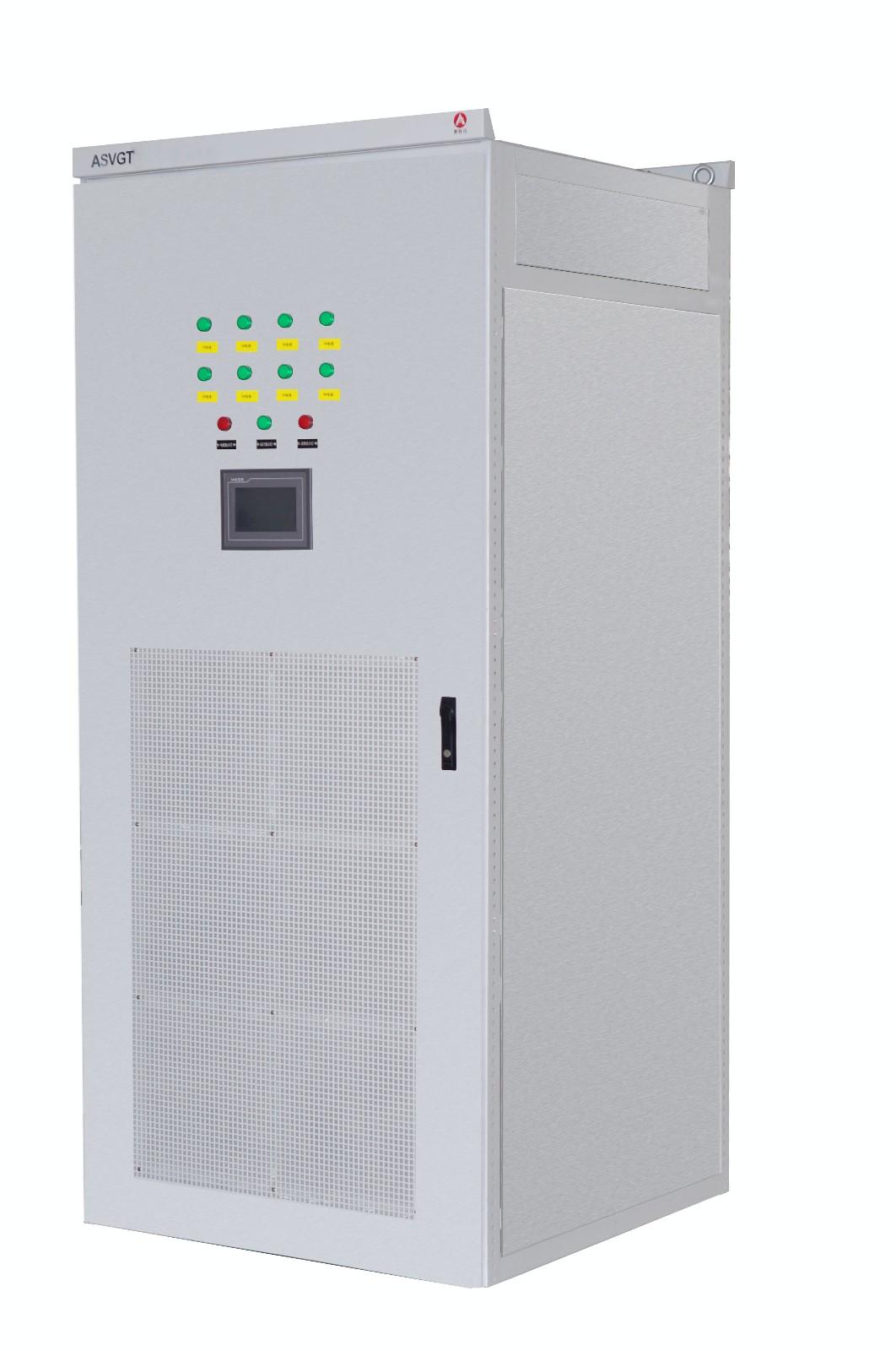 智慧型动态补偿装置(ASVGT)
