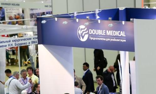 Double Medical Technology Became the Platinum Sponsor of the EOF