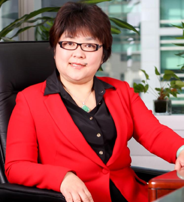 Zhou Yili