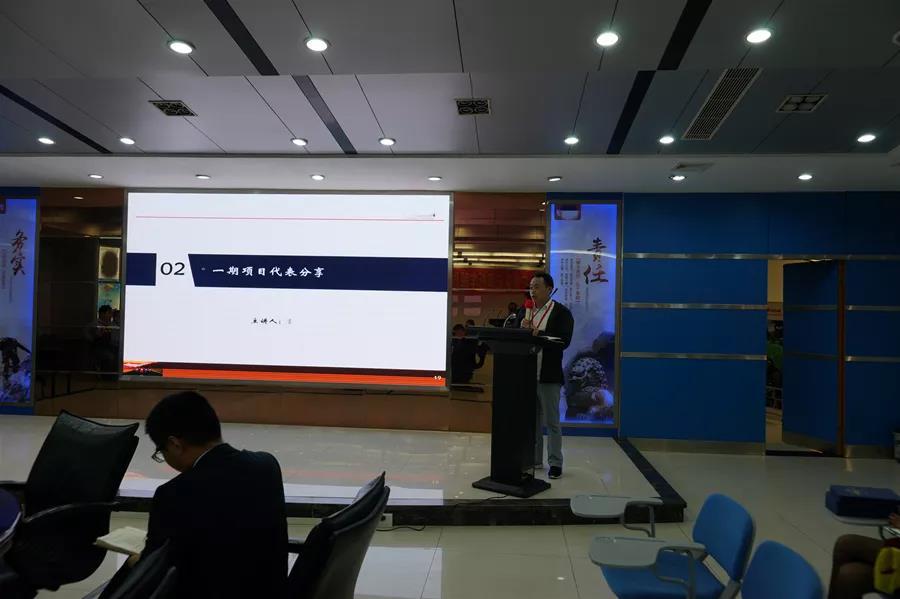 【冠卓咨询动态】广州某摩托车股份有限公司精益二期项目启动会
