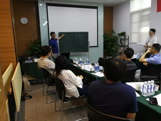 上海交大湖北校友会量子通信沙龙成功举办