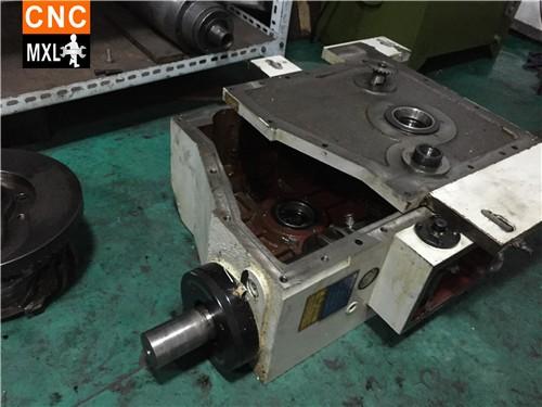 凸轮箱维修