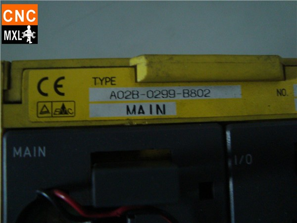 FANUC驱动维修 A02B-0299-B802