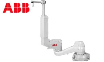ABB开门机器人
