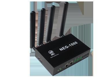 多网融合分布式边缘计算网关NEG-1000