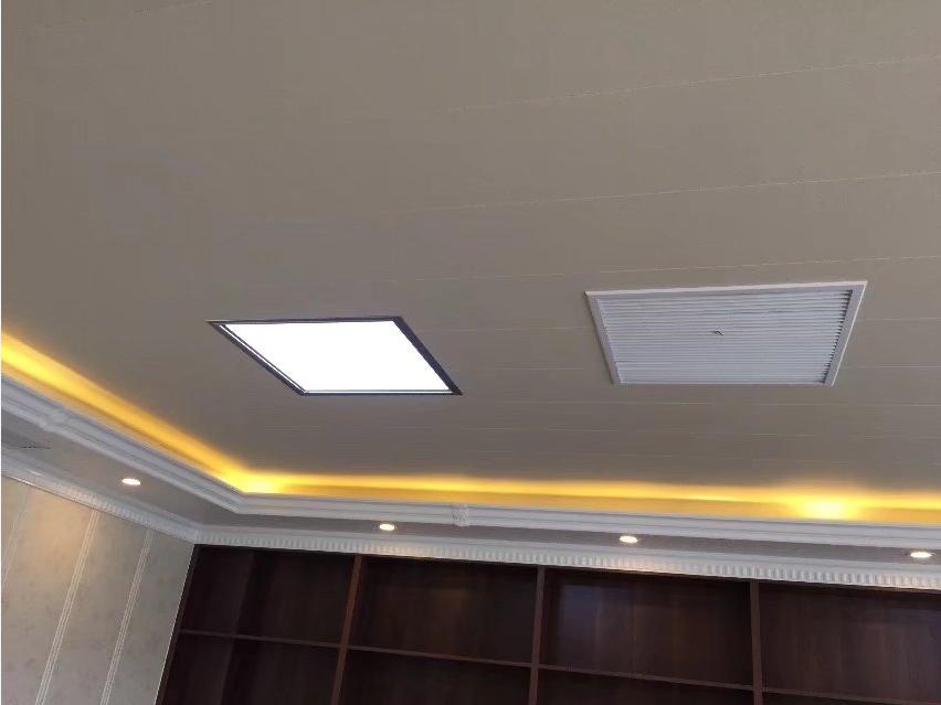 家居室内吊顶使用什么材料做比较好?