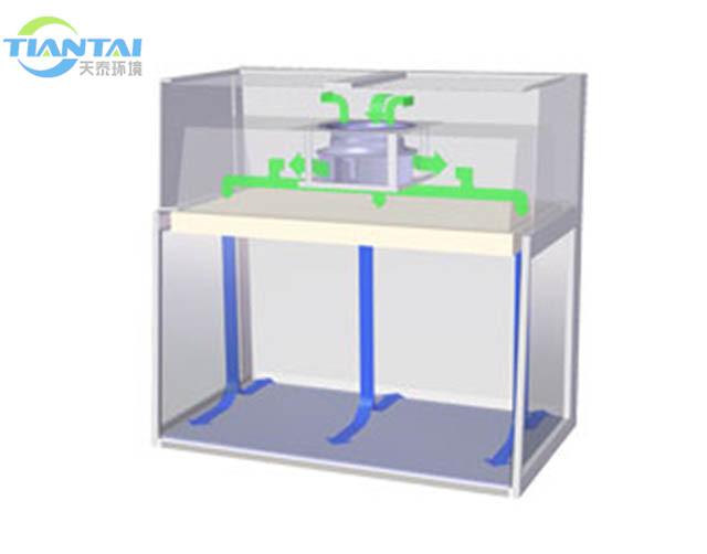 陕西空气净化工程-垂直流洁净工作台