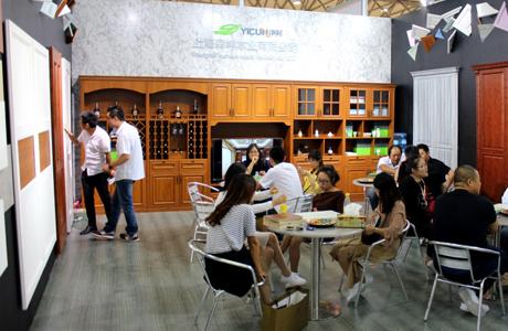 2017中国上海国际家具博览会