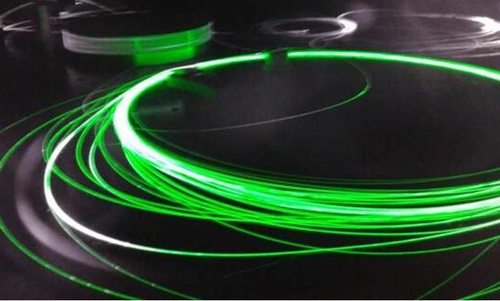 一种用于红外化学成像的新型激光源:有望助力早期癌症诊断